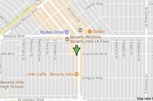 ZARABI-Biofeedback-Beverly-Hills-Office