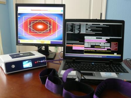 Biofeedback-Indigo-technology